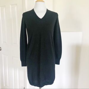 Uniqlo Wool Dress